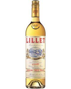 LIllet Blanc 75 cl. 17 %