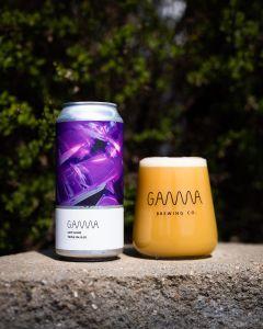 Gamma - Low Slung 44 cl.