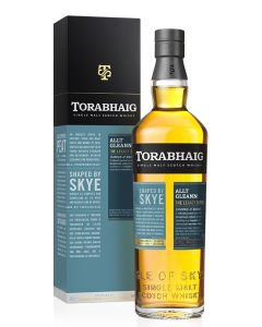 Torabhaig, Allt Gleann The Legacy Series, 46% 70 cl.