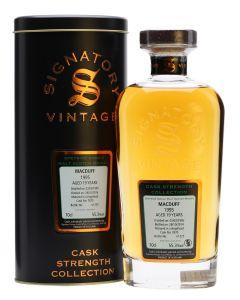 Signatory Vintage, Macduff 1995, 19 Y.O. 55,3% 70 cl.