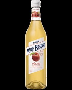 Marie Brizard, Peche sirup, 70 cl.