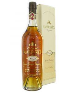 Maxime Trijol, VSOP Grande Champagne, 40% 70 cl.