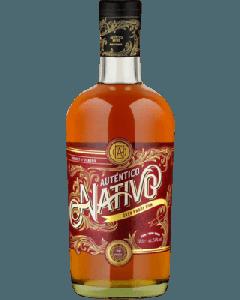 Auténtico Nativo, Over Proof Rum, 54% 70 cl.
