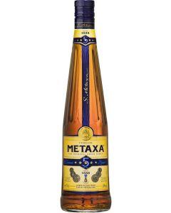 Metaxa 5 Stars 70 cl. 38%