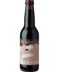 Mikkeller - Milk Stout 33 cl.