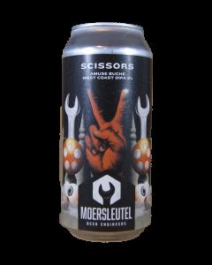 Moersleutel - Scissors 44 cl.
