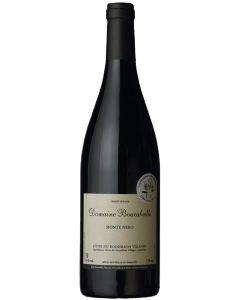 Domaine Boucabeille, Monte Nero 2018, 75 cl.