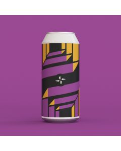 North Brewing - The Order of Things 44 Cl.