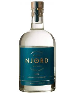 Njord, Mother Nature Gin, 40% 50 cl.