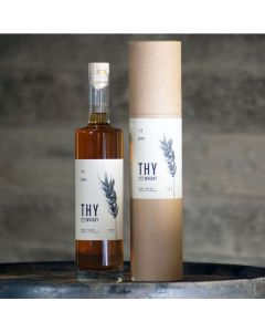"""Thy Whisky, No. 13 """"Stovt"""", 51% 50 cl."""