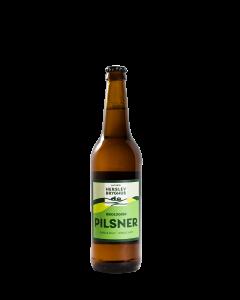 Herslev Bryghus - Pilsner 50 cl.
