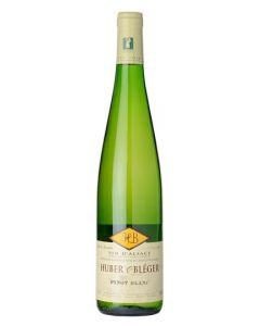 Huber & Bléger, Pinot Blanc 2016, 75 cl.