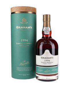 Graham's, Single Harvest Tawny Port 1994, 75 cl.