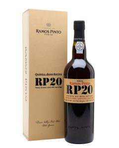 Ramos Pinto, RP 20 Years Tawny, 75 cl.