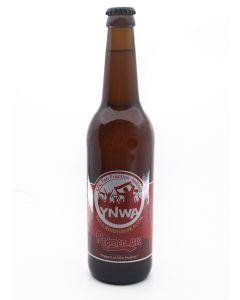 nibe Bryghus - Redman Ale 50 cl.