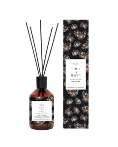HOME IS HAPPY, Reed Diffuser, The Gift Label, 400 ml.