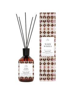 WARM WISHES, Reed Diffuser, The Gift Label, 400 ml.