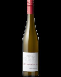 Weingut Hoffmann-Simon, Riesling Blauschiefer Trocken 2019, 75 cl.