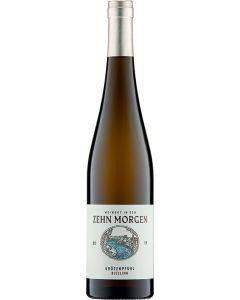 """Weingut in den Zehn Morgen, """"Krötenpfuhl"""" Riesling 2019, 75 cl."""