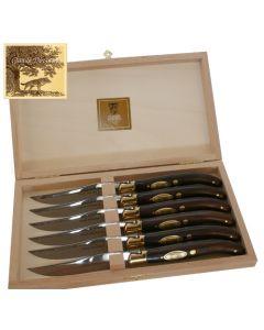 Claude Dozorme - Knive i Rosentræ