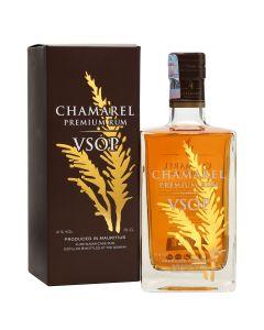 Chamarel Rum, VSOP, 40% 70 cl.