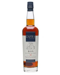 Zafra, Master Reserve 21 Y.O., 70 cl.