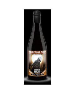Amager Bryghus - Double Black Mash 2021