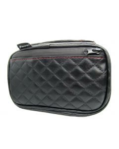 High Performance Premium Leather Portable Cigar Travel Carry Case