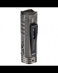 Xikar Tactical 1 Gunmetal