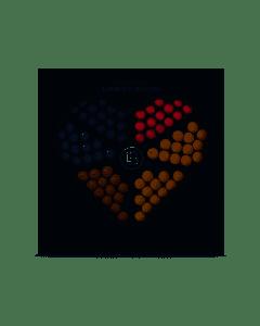 LOVE SELECTION BOX, Lakrids by Bülow
