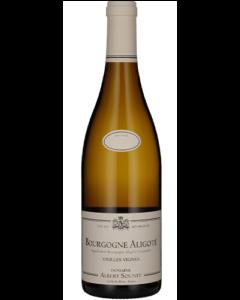 """Albert Sounit, Bourgogne Aligoté """"Vieilles Vignes"""", 75 cl."""