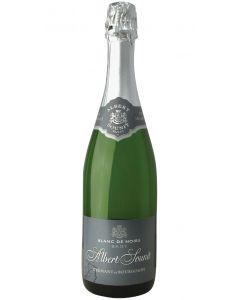Albert Sounit, Crémant de Bourgogne Blanc de Noir Brut, 75 cl.