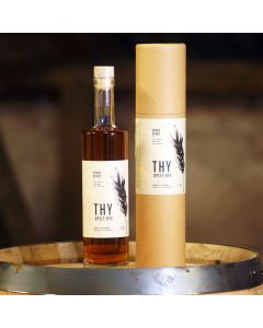 Thy Whisky, Spelt-Rye Whisky 2020, 50% 50 cl.