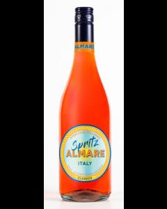 """Almare Spritz, Aperitivo Italiano """"Classico"""", 8% 75 cl."""
