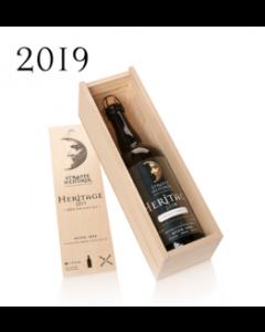 De Halve Maan - Straffe Hendrik Heritage 2019 75 cl.