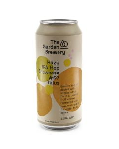 The Garden Brewery - Hazy IPA Talus 44 cl.