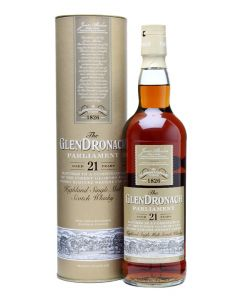 GlenDronach, 21 Years The Parliament 70 cl. 48%