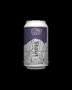 The Garden Brewery - Stout 33 cl.