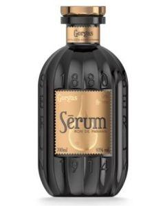 Serum Gorgas, Grand Reserva 8 Y.O., 40% 70 cl.