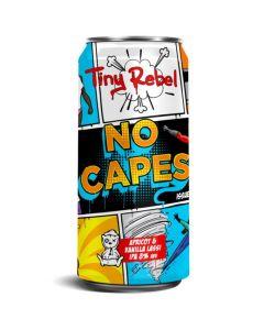 Tiny Rebel - No Capes 44 cl.