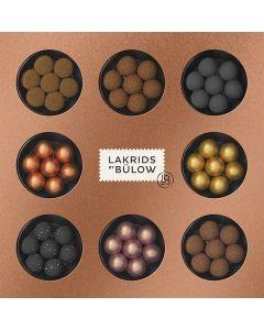 WINTER SELECTION BOX, Lakrids by Bülow