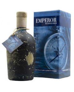 Emperor, Deep Blue Pape Clément Finish, 40% 70 cl.