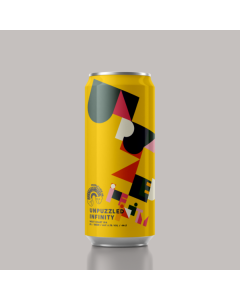 People Like Us - Unpuzzled Infinity 44 cl.