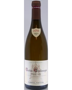 Dubreuil-Fontaine, Corton Charlemagne Grand Cru 2016, 75 cl.
