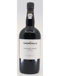 Churchill, Vintage 2016 MAGNUM, 150 cl.