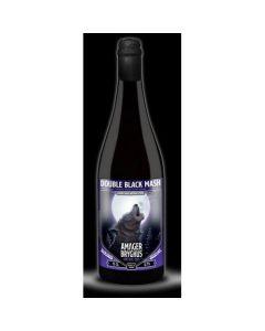 Amager Bryghus - Double Black Mash 2021 75 cl.