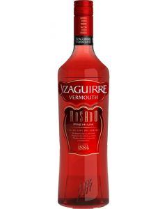 Yzaguirre, Rosado Vermouth, 15% 1 L.