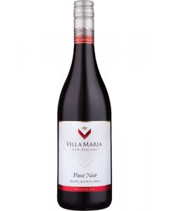 Villa Maria, Private Bin Pinot Noir 2018, 75 cl.