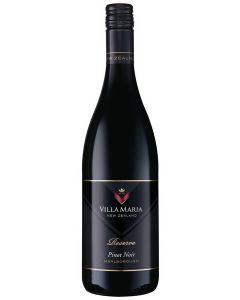 Villa Maria, Pinot Noir Reserve 2017, 75 cl.
