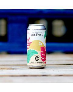 Vocation - Cooler Shaker 44 cl.